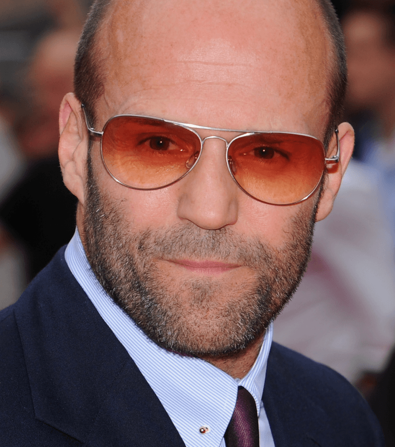17 2 1 25 Facts That Will Make You Love Jason Statham Even More Than You Already Do