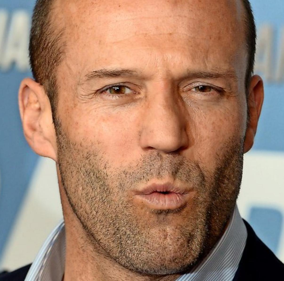 18 1 1 25 Facts That Will Make You Love Jason Statham Even More Than You Already Do