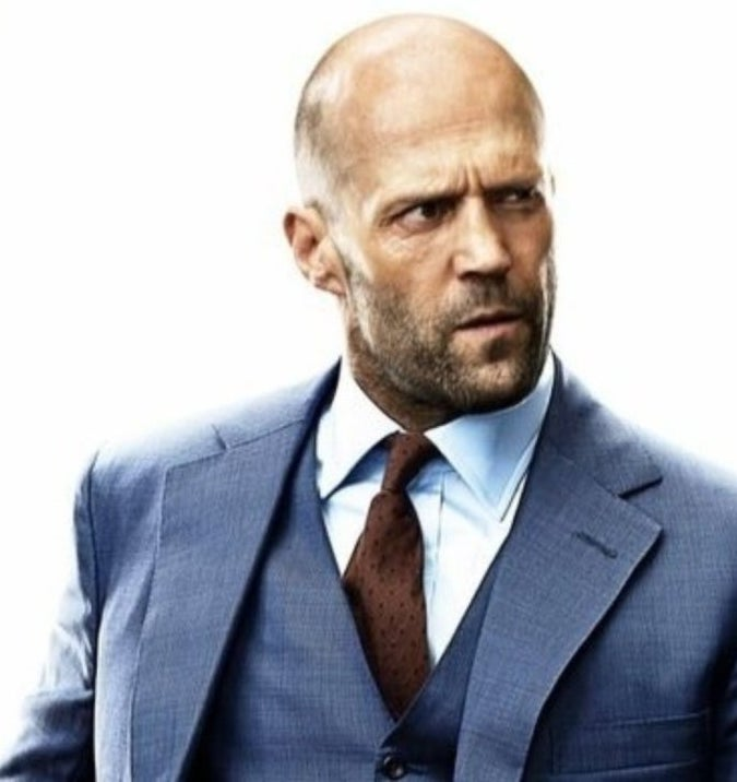 18 2 25 Facts That Will Make You Love Jason Statham Even More Than You Already Do