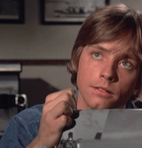 1Young 12 Facts You Probably Never Knew About Mark Hamill!