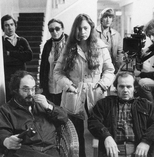 1abba1a63d8db2ae3eb971eeea379b6b Heeeere's 20 Things You Never Knew About Stanley Kubrick's The Shining