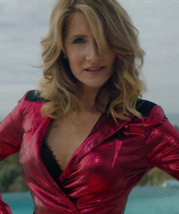 2 1 25 Things You Never Knew About Laura Dern