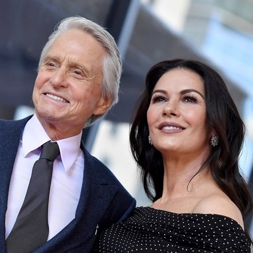 2 17 20 Things You Might Not Have Realised About Michael Douglas