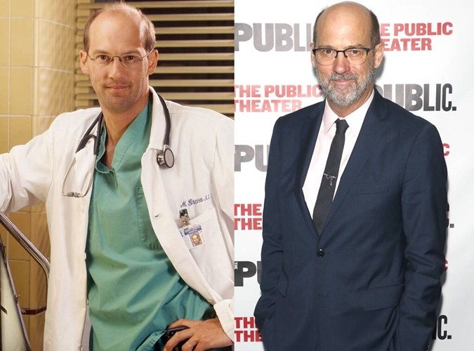 2 47 Here's What The Cast Of ER Look Like Today!