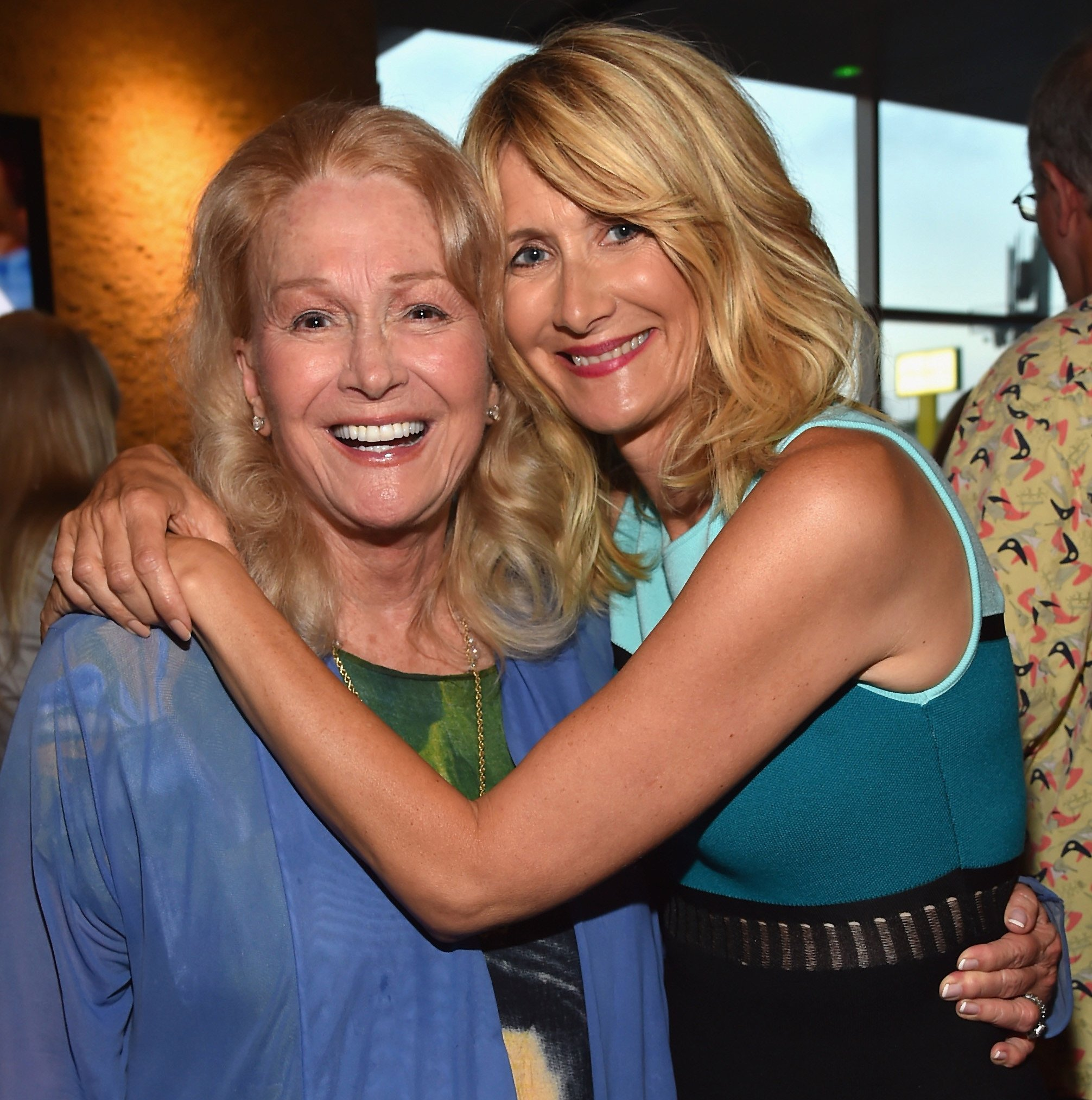2 52 25 Things You Never Knew About Laura Dern