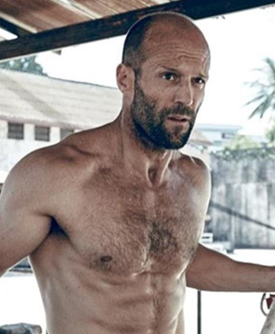 2 diving 25 Facts That Will Make You Love Jason Statham Even More Than You Already Do