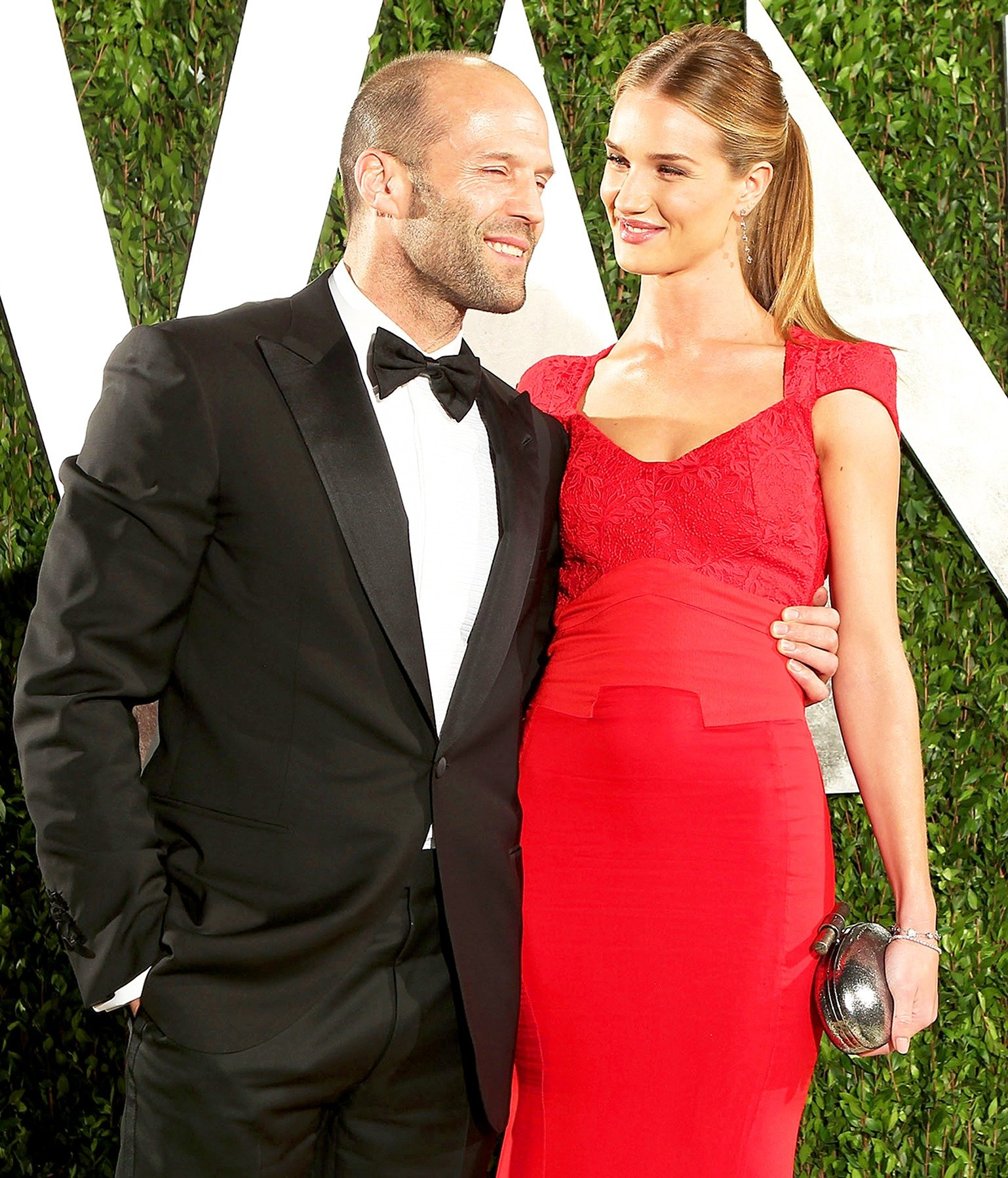 2 rosie 25 Facts That Will Make You Love Jason Statham Even More Than You Already Do