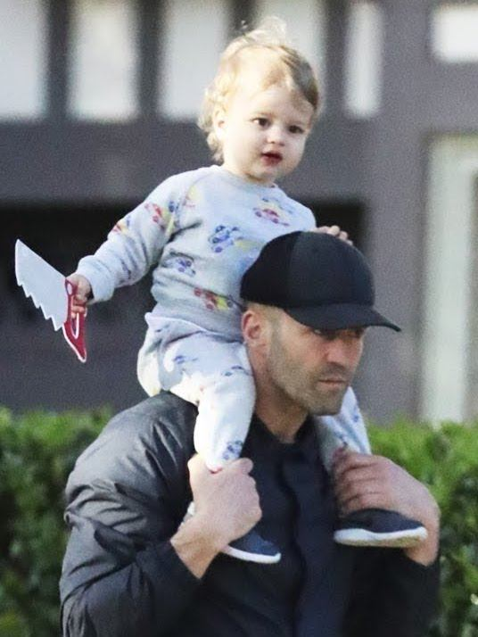 20 1 25 Facts That Will Make You Love Jason Statham Even More Than You Already Do
