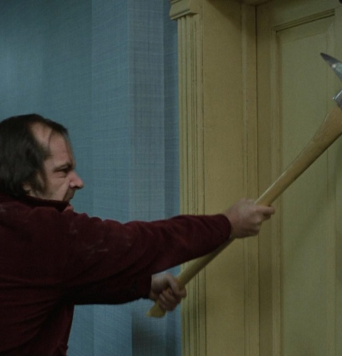 221977 9 Heeeere's 20 Things You Never Knew About Stanley Kubrick's The Shining