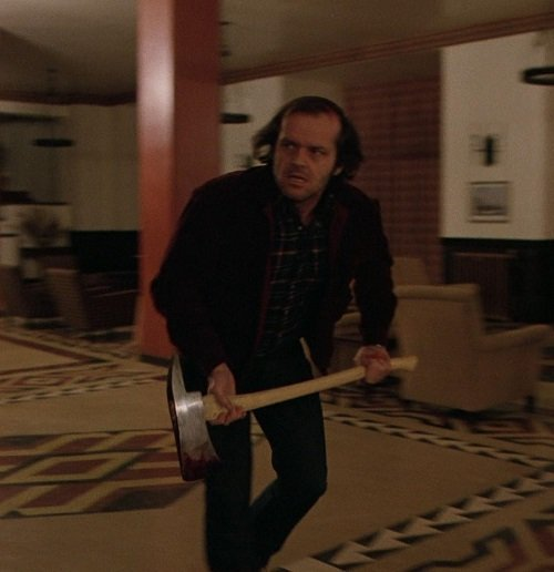 221982 9 Heeeere's 20 Things You Never Knew About Stanley Kubrick's The Shining