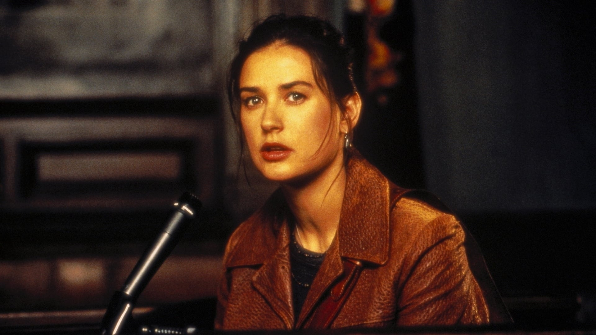 28 11 20 Things You Might Not Have Realised About Demi Moore
