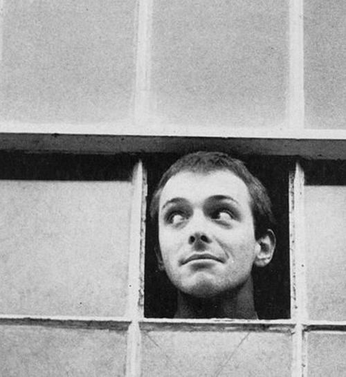 2Young 12 Things You Never Knew About Rik Mayall