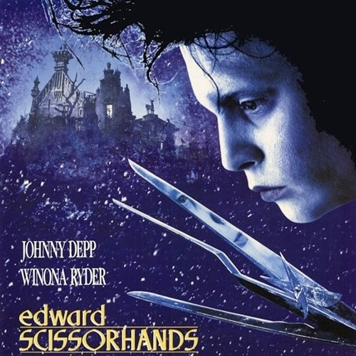 3 10 20 Things You Probably Didn't Know About Edward Scissorhands