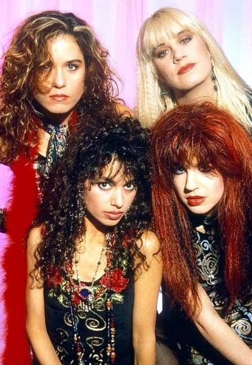 3 16 Remember The Bangles? You Won't Believe How Amazing They Look Today!