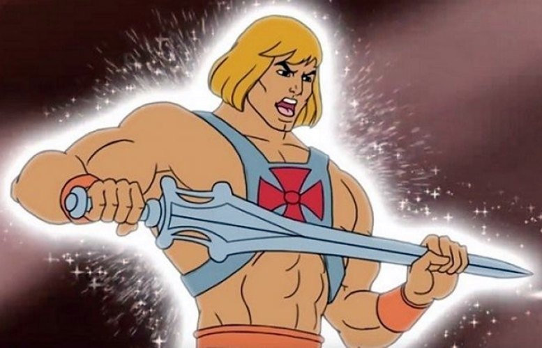 3 31 A Brand New He-Man TV Show Has Just Been Announced