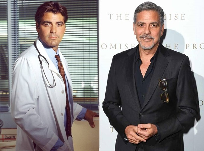 3 39 Here's What The Cast Of ER Look Like Today!