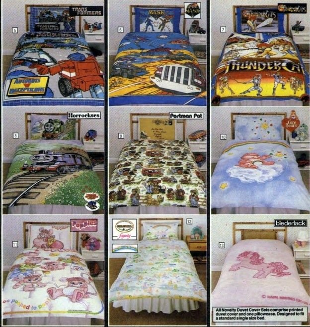 3 8 Take A Look Inside This Argos Catalogue From 1987!