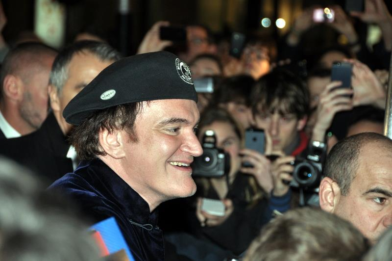 3 Georges Biard CC BY SA 3.0 20 Things You Probably Didn't Know About Quentin Tarantino