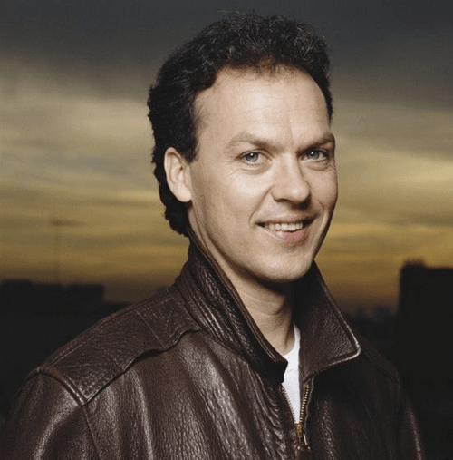 3Douglas 20 Facts You Probably Didn't Know About Michael Keaton