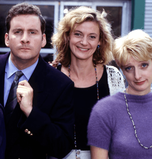 3Location 10 Things You Never Knew About The Brittas Empire