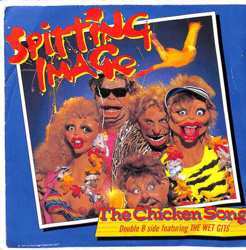 3Song 12 Facts You Probably Never Knew About Spitting Image