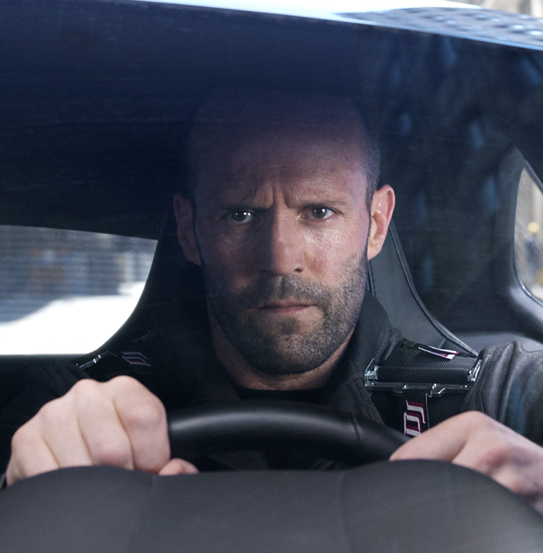 4 1 25 Facts That Will Make You Love Jason Statham Even More Than You Already Do