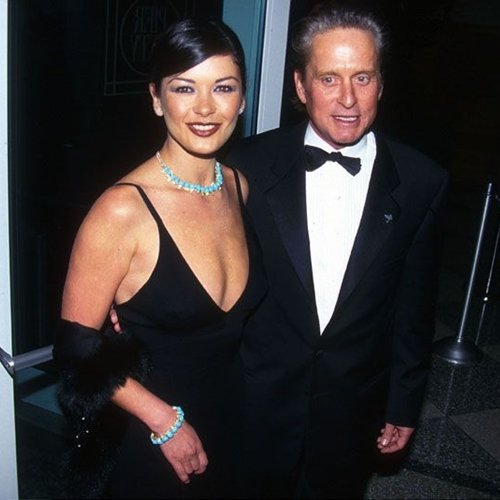 4 19 20 Things You Might Not Have Realised About Michael Douglas