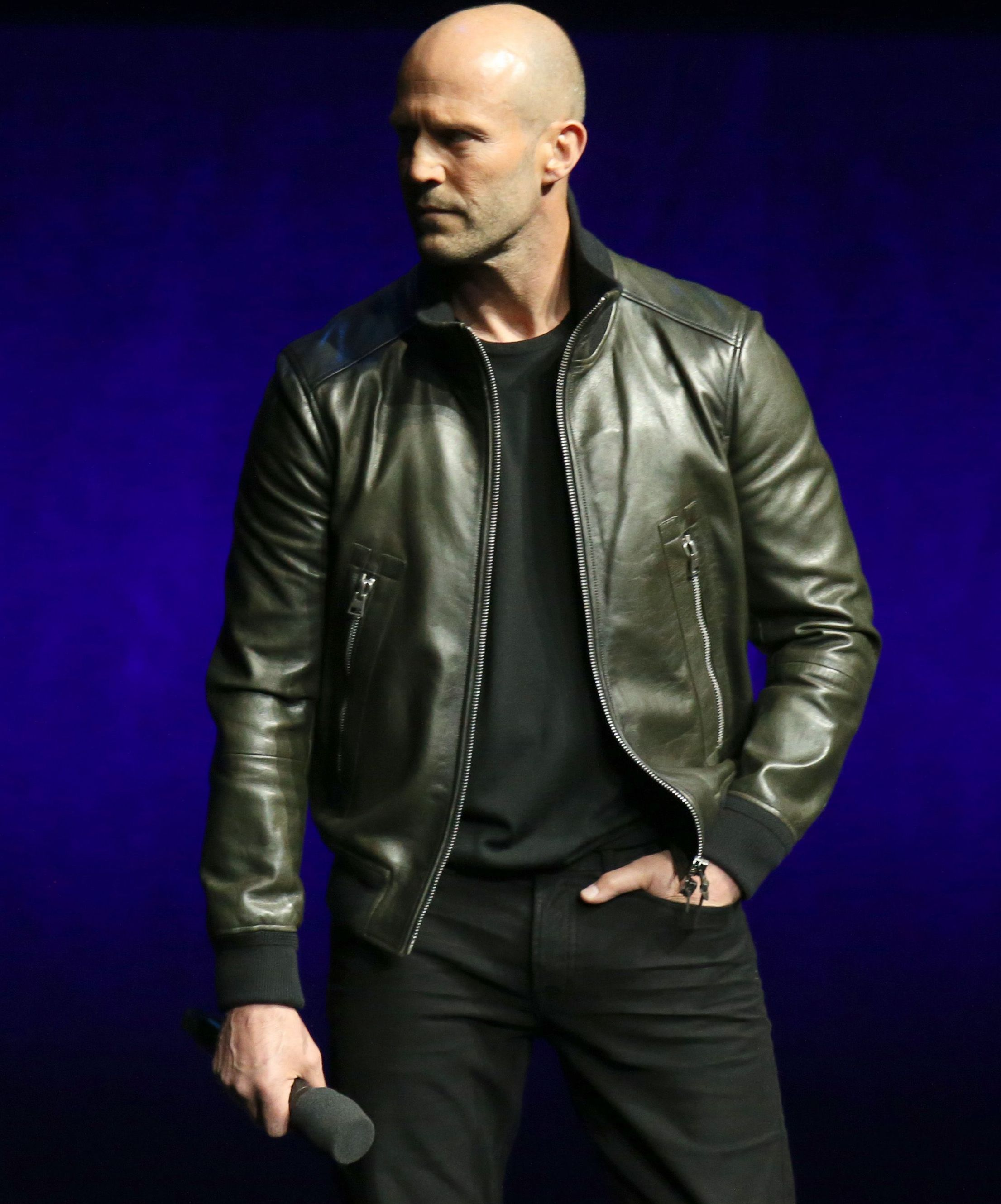 4 2 3 25 Facts That Will Make You Love Jason Statham Even More Than You Already Do