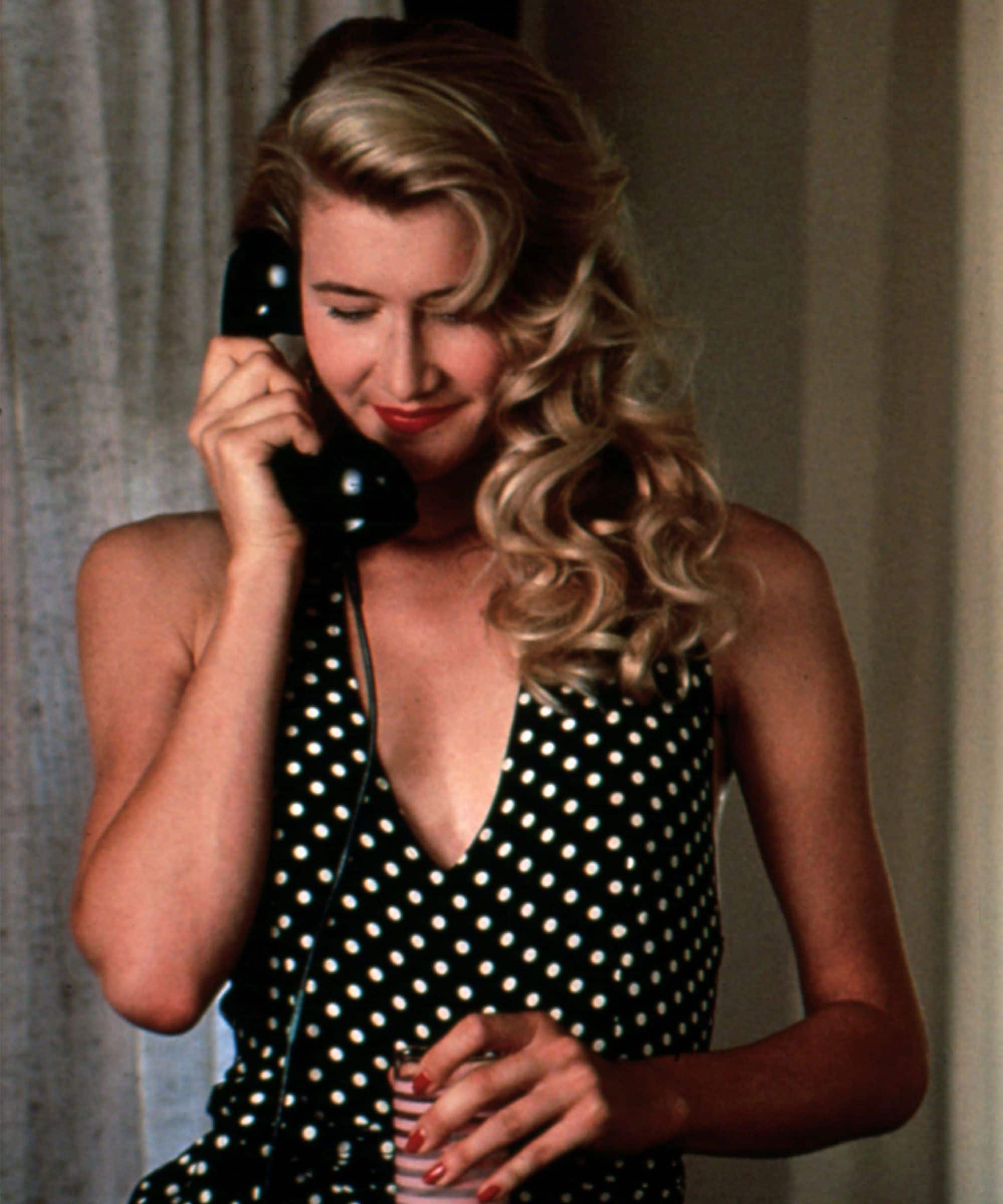 4 3 3 25 Things You Never Knew About Laura Dern