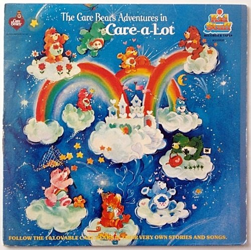 4 47 8 Albums We Loved Listening To As Kids