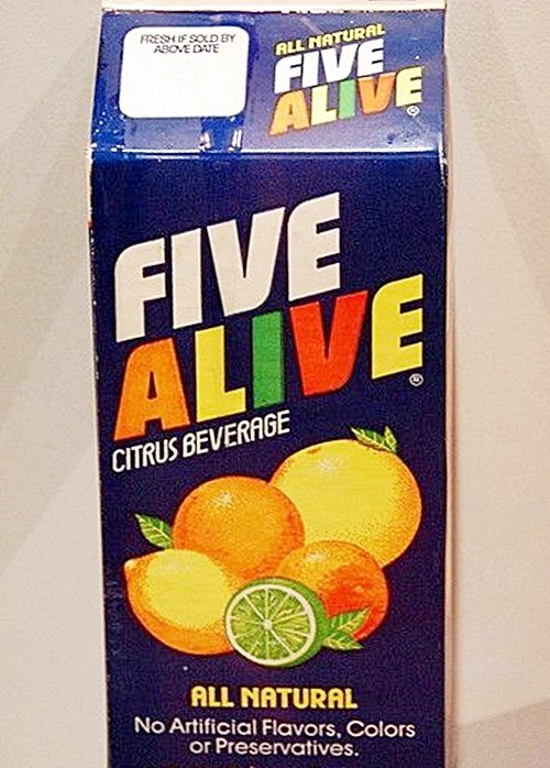 4 7 10 Discontinued Drinks All 80s Kids Will Remember