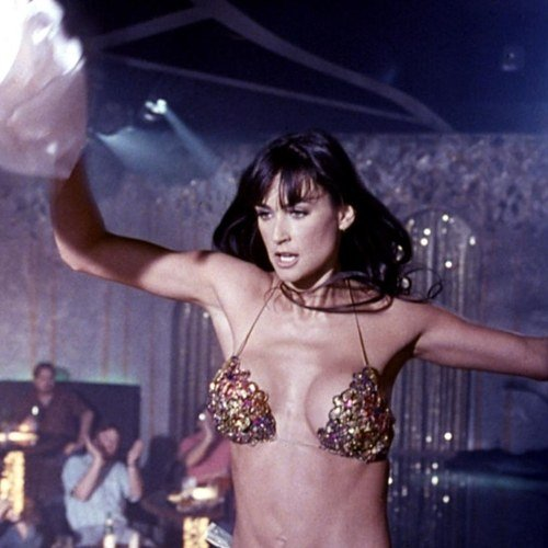 4 8 20 Things You Might Not Have Realised About Demi Moore