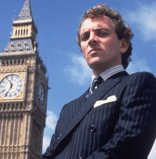 4Accident 12 Things You Never Knew About Rik Mayall