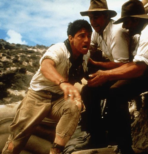 4Gallipoli 10 Classic 80s War Movies - Which Was The Best?