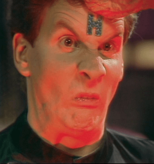 4Rimmer 10 Things You Never Knew About The Brittas Empire
