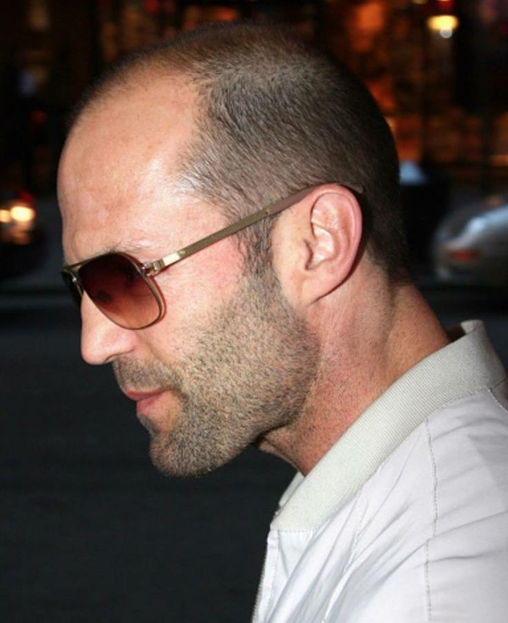 4js 25 Facts That Will Make You Love Jason Statham Even More Than You Already Do
