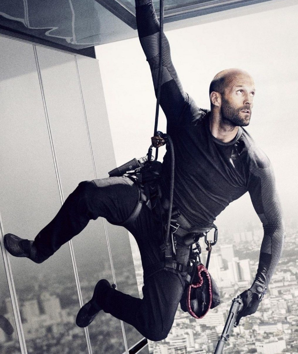 5 1 e1564742250949 25 Facts That Will Make You Love Jason Statham Even More Than You Already Do