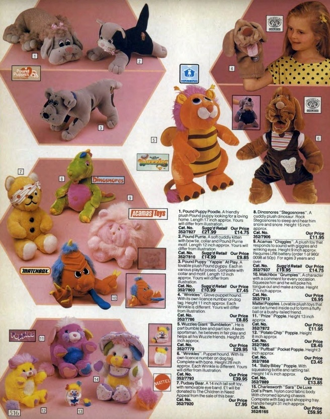 5 13 Take A Look Inside This Argos Catalogue From 1987!