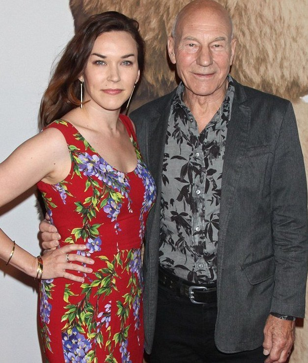 5 2 3 10 Celebrity Couples With Huge Age Gaps