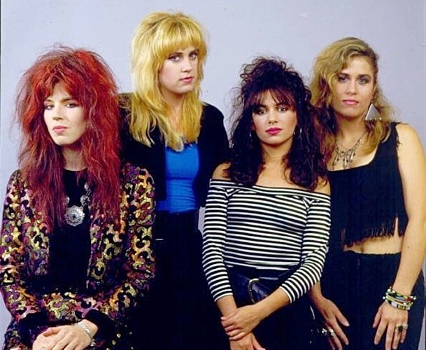 5 20 Remember The Bangles? You Won't Believe How Amazing They Look Today!
