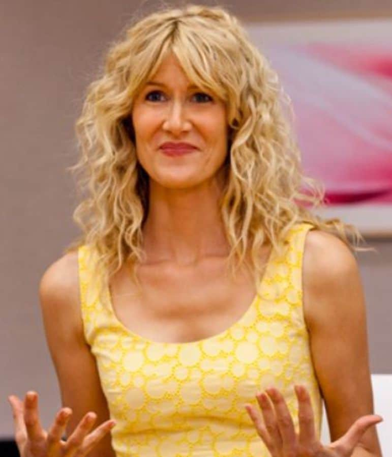 5 3 6 25 Things You Never Knew About Laura Dern