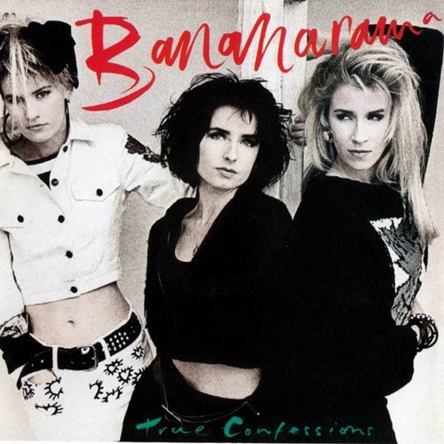 5 4 10 Things You Might Not Have Realised About Bananarama