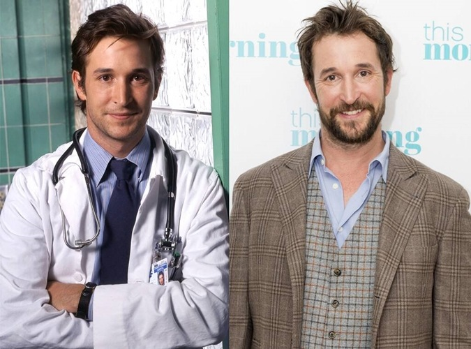 5 42 Here's What The Cast Of ER Look Like Today!