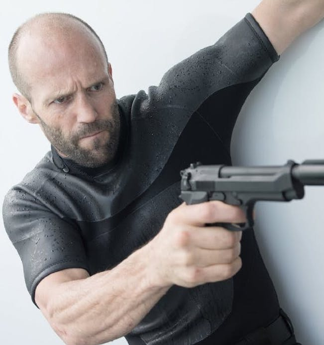 5 stunt 25 Facts That Will Make You Love Jason Statham Even More Than You Already Do