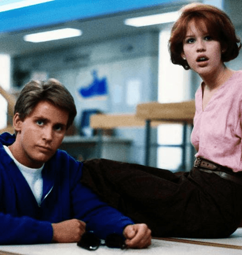 5Breakfast 12 Classic Drama Movies From The 80s - Which Was Your Favourite?