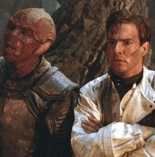 5Enemy Mine 12 Of The Best Sci-Fi Movies Of The 80s - Which Is Your Favourite?