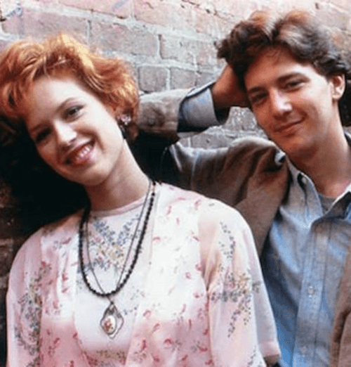 5Favourite 12 Things You Never Knew About 80s Star Molly Ringwald