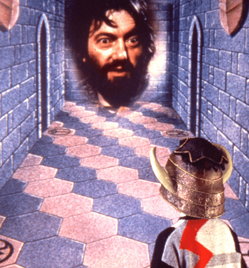 5Knightmare 12 More Shows We Used To Rush Home From Primary School To Watch!