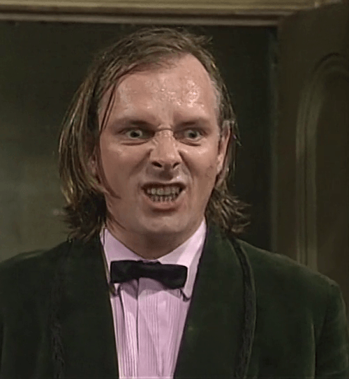 5Recovery 12 Things You Never Knew About Rik Mayall