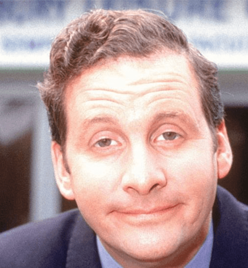5Samaritans 10 Things You Never Knew About The Brittas Empire